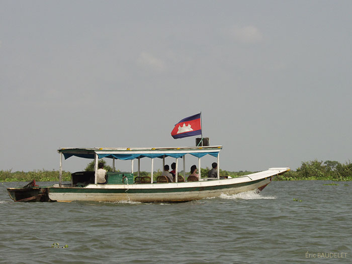 Lac Tonlé Sap