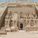 Grand Temple d'Abu Simbel